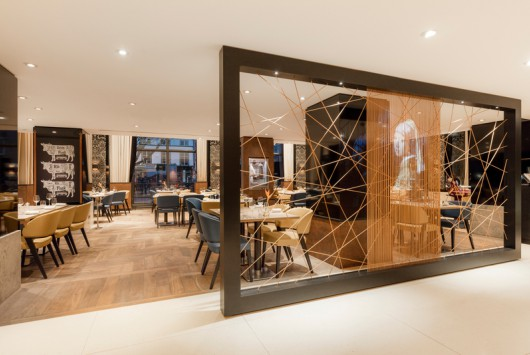 Restaurant Pearl presenteert volledig vernieuwde dinerervaring: Meat & Discover in Hilton The Hague