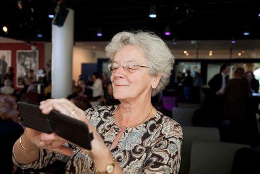 Den Haag organiseert 'Age-friendly Cities Conference 2017'
