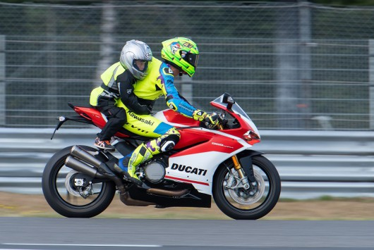 Circuitdag Against Cancer op TT Assen