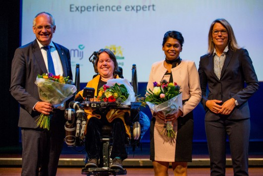 Succesvolle eerste editie internationale ICT&health World Conference