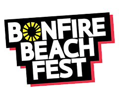 Bonfire Beach Fest is klant van Smith Communicatie