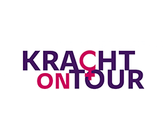 Kracht on Tour is klant van Smith Communicatie