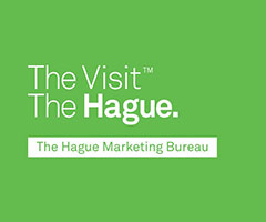 Visit The Hague is klant van Smith Communicatie