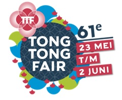 Tong Tong Fair is klant van Smith Communicatie